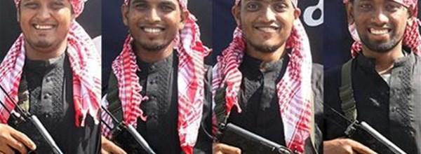 La comunicazione è parte della guerra psicologica dei terroristi islamici
