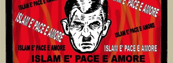 È ora di mettere fuorilegge l'islam!