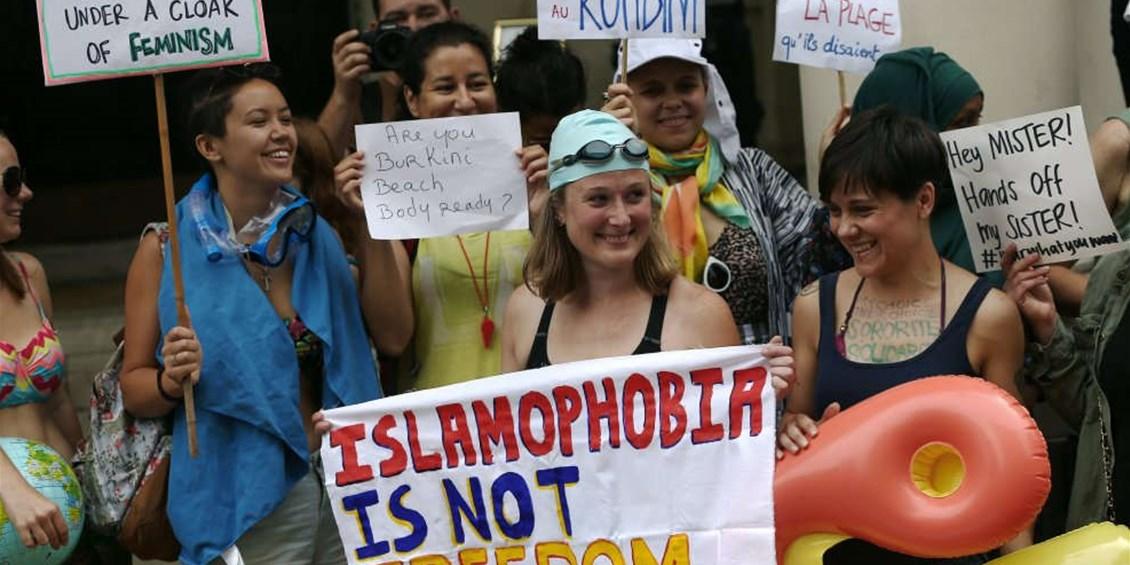 Le femministe hanno snaturato il maschio occidentale e consegnano la loro sessualità a un esercito di conquistatori islamici