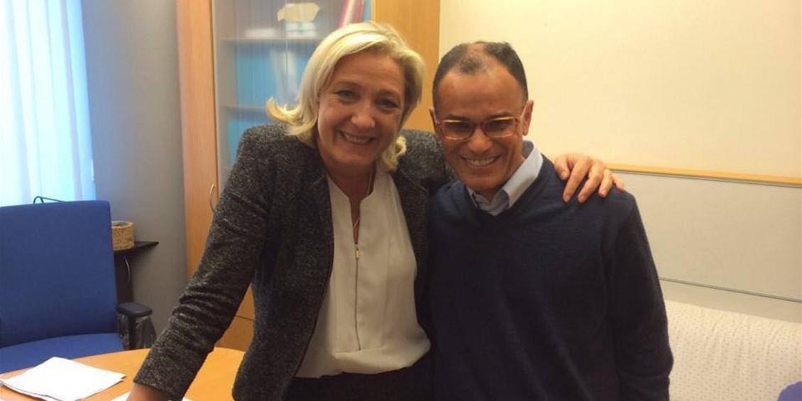 Criminalizzare Marine Le Pen per le sue legittime idee si tradurrà nella morte della democrazia