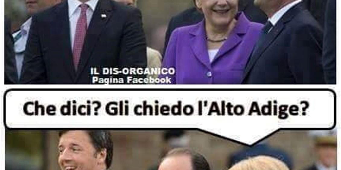 Renzi cede a Hollande il nostro mare in Sardegna e in Liguria. E gli italiani non sanno niente!