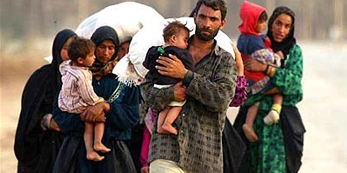 Salviamo i cristiani! Richiesta di aiuto in favore dei profughi siriani