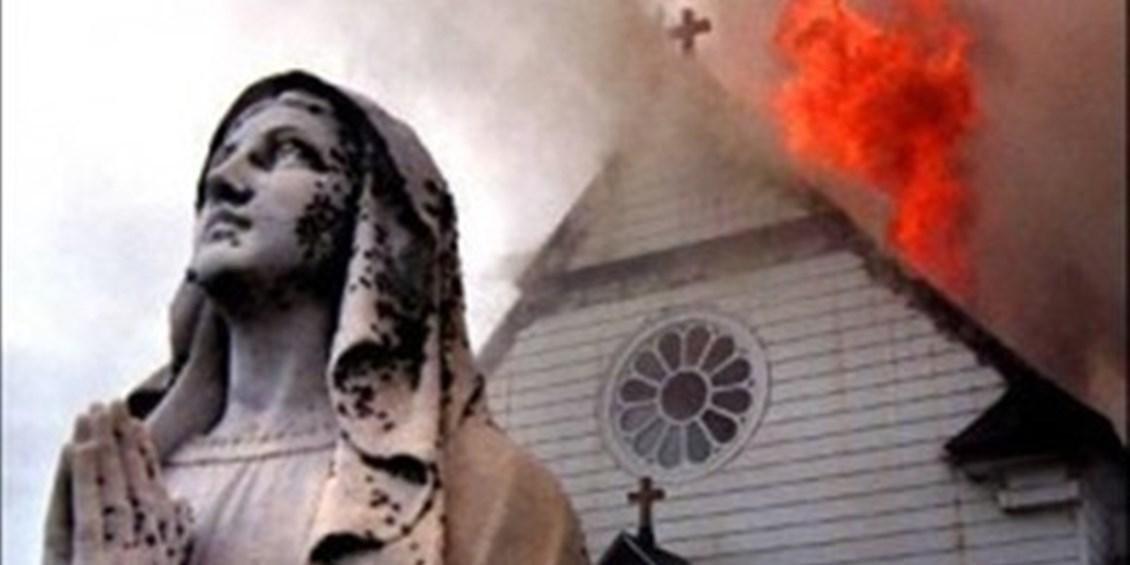 I cristiani perseguitati e Israele ci salveranno dal terrorismo islamico
