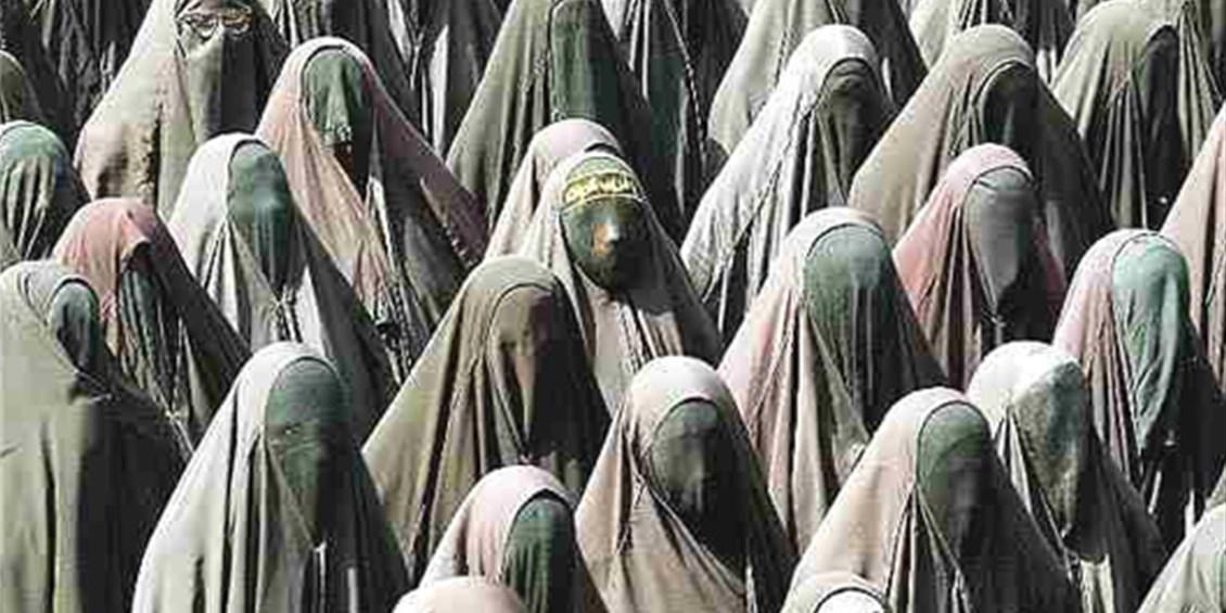 L islam e le donne - Perche le donne musulmane portano il velo ...