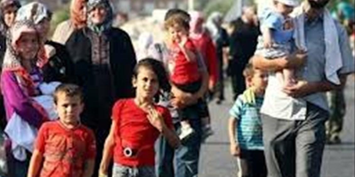 Aiutiamo i cristiani in fuga dalla Siria
